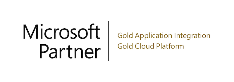 Microsoft Gold Partner Integration and cloud
