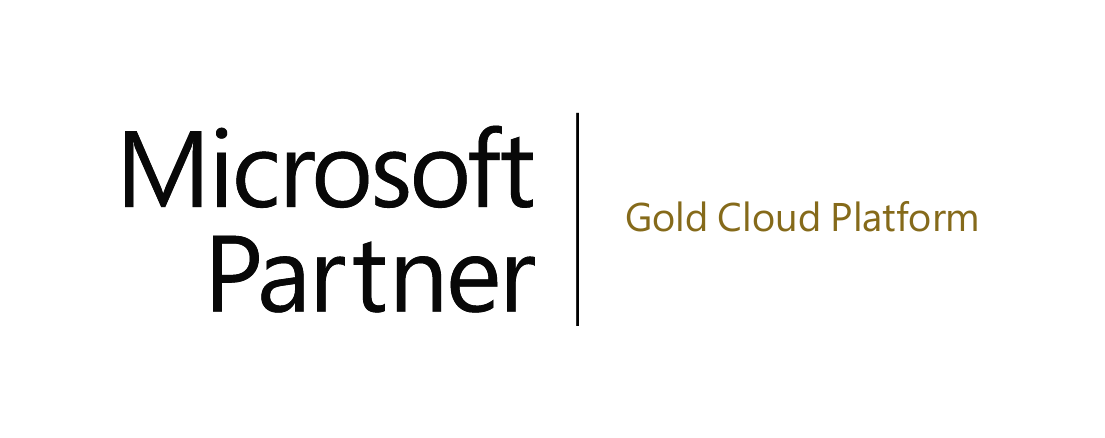 Microsoft gold cloud partner